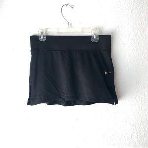 NIKE tennis mini skirt